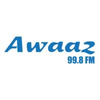 Logo de la radio Awaaz Community Radio Southampton