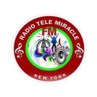 Logo de la radio RADIO TELE MIRACLE FM