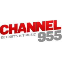 Logo de la radio WKQI Channel 955