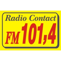 Logo of radio station Rádio Contact Liberec