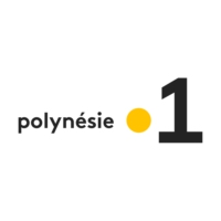 Logo of radio station Polynésie La 1ère