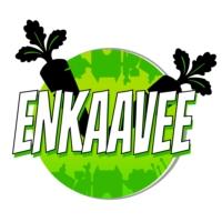 Logo of radio station Enkaavee