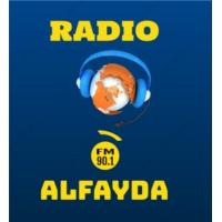 Logo of radio station Radio Al Fayda FM 90.1