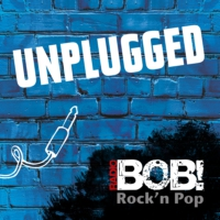 Logo of radio station RADIO BOB! Unplugged