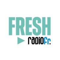 Logo of radio station RadioFr. Fresh