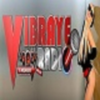 Logo of radio station vibraye-radio