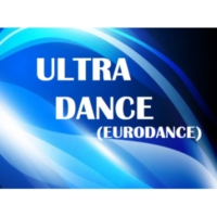 Logo of radio station ULTRA DANCE (EURODANCE)