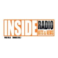 Logo de la radio Inside