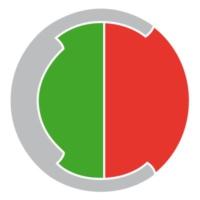 Logo de la radio Cooperativa 740 AM