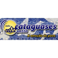 Logo de la radio Radio Cataguases