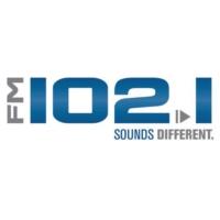 Logo de la radio WLUM FM 102.1