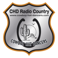 Logo of radio station CHD Radio Country