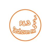 Logo of radio station Seahaven FM