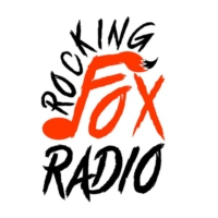 Logo de la radio Rocking Fox Radio