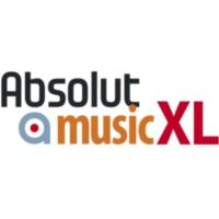 Logo de la radio Absolut musicXL