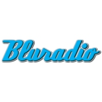 Logo of radio station Bluradio 98.5