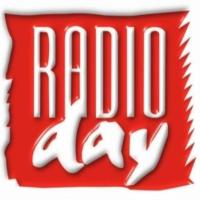 Logo of radio station Radio Day