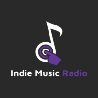 Logo of radio station Indie Music Radio