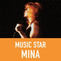 Logo of radio station Music Star Mina