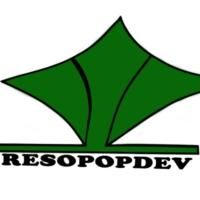 Logo de la radio RESOPOPDEV RADIO