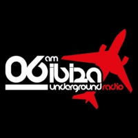 Logo of radio station 06AM Ibiza Underground Radio