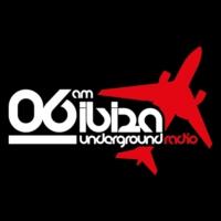 Logo de la radio 06AM Ibiza Underground Radio