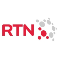 Logo of radio station RTN