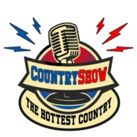 Logo of radio station Country Show