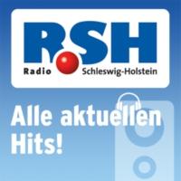 Logo of radio station R.SH Fresh