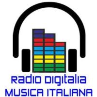 Logo de la radio Canale MUSICA ITALIANA