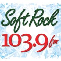 Logo de la radio Soft Rock 103.9 - Christmas