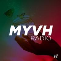 Logo of radio station MDVIE