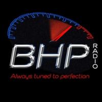 Logo de la radio BHP Radio