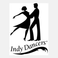 Logo of radio station Indy Dancers - DanceCast