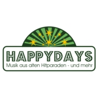 Logo de la radio HappyDays
