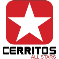 Logo of radio station Cerritos All Stars
