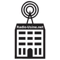 Logo of radio station Radio Usine