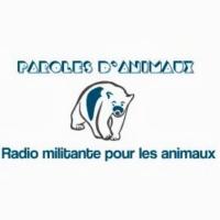 Logo de la radio Radio Paroles d'Animaux