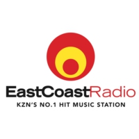 Logo of radio station East Coast Radio