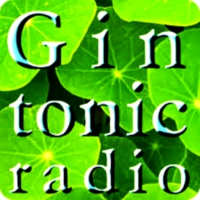 Logo of radio station GinTonicRadio