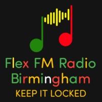 Logo de la radio Flex Fm Radio Birmingham