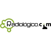 Logo of radio station Radiológico 100.1FM