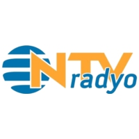 Logo of radio station Ntv Radyo