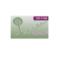 Logo of radio station Ràdio Bétera 107.9FM