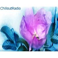 Logo of radio station Chillout Radio