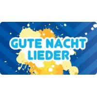 Logo de la radio Radio TEDDY - Gute Nacht Lieder