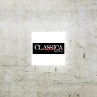 Logo of radio station Classica 107.1 FM