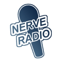 Logo of radio station NerveRadio