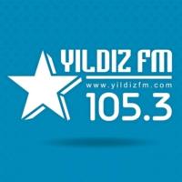 Logo de la radio Yıldız FM İzmir