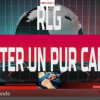 Logo de la radio LIVE Radio Libre Gironde